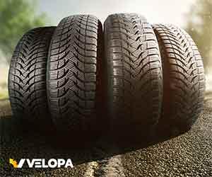 Pregateste-ti masina pentru calatorii pe timp de vara! Cumpara anvelope de la Velopa.ro