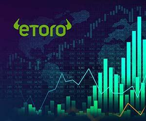 Brokerul eToro – cresterea numarului de utilizatori in ultimii ani