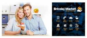 Bricolaj Market - un business ce intampina interesul romanilor pentru confortul din locuinta