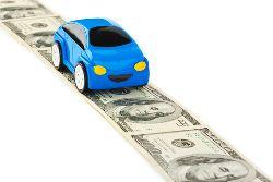 BRD Finance ofera carburant cadou la contractarea creditului Chevrolet