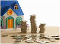 Creditele imobiliare in lei au inceput sa se ieftineasca
