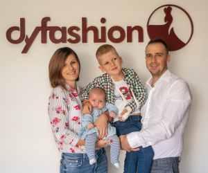 DyFashion sarbatoreste cei 7 ani de cand sustine moda feminina prin colectii de succes