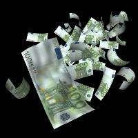 Semnale negative privind zona euro