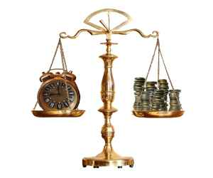 (P) Flexibilitate la job sau un salariu mai mare?