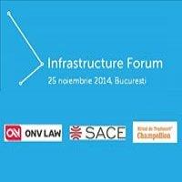 "Efin va invita la evenimentul ""Infrastructure Forum"""