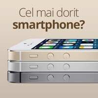 Ce  modele de smartphone cumpara romanii