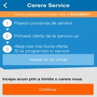 Auto.ro powered by Vodafone lanseaza Cerere Service