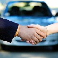 Peste jumatate din masinile inmatriculate in 2013 sunt mai vechi de 10 ani