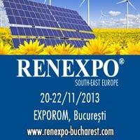 A VI-a editie a Conferintelor Internationale de Energie Regenerabila la RENEXPO SOUTH-EAST EUROPE