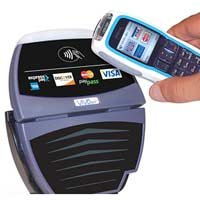 Platile NFC cu telefonul mobil- demonstratie in forta la Congresul Mondial al Comunicatiilor Mobile