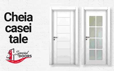 Usile Special Doors - calitate, aspect placut si preturi accesibile