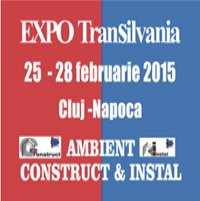 25 – 28 februarie 2015: Targul AMBIENT CONSTRUCT & INSTAL