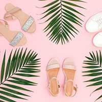 Descoperă 6 trucuri INCREDIBILE pentru a avea încălțări de vară confortabile!