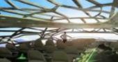 Avionul viitorului, creat de Airbus