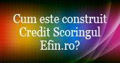 Credit Scoring Efin.ro