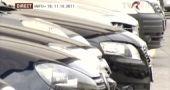 Piata auto, lovita de noile norme de creditare